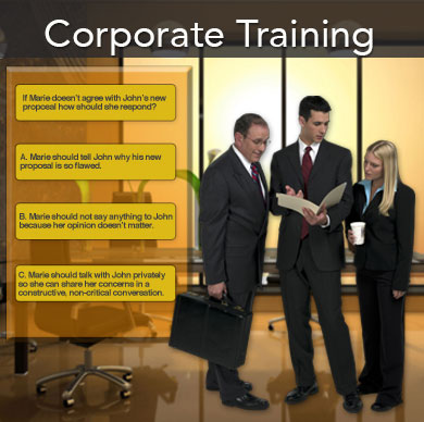 Corporate Training Video production in Tampa